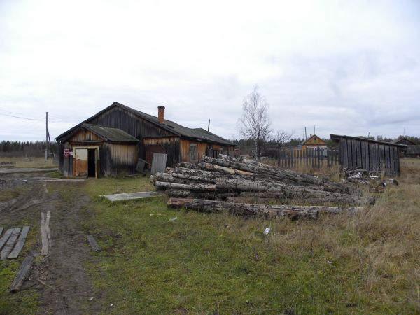 В Омутнинском районе из охотничьего ружья расстреляли семейную пару.