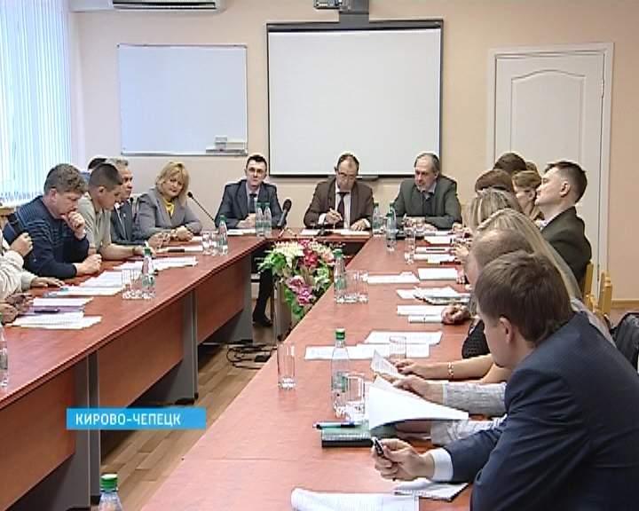 В Кировской области появится кластер предприятий по переработке полимерных отходов