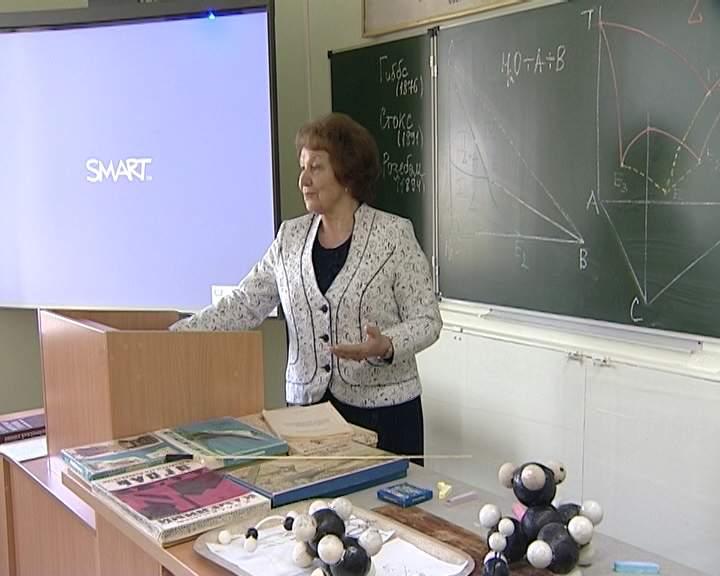 70 лет Тамаре Ашихминой