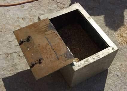 Житель Кирова украл со склада банка три сейфа и сдал их в металлолом.