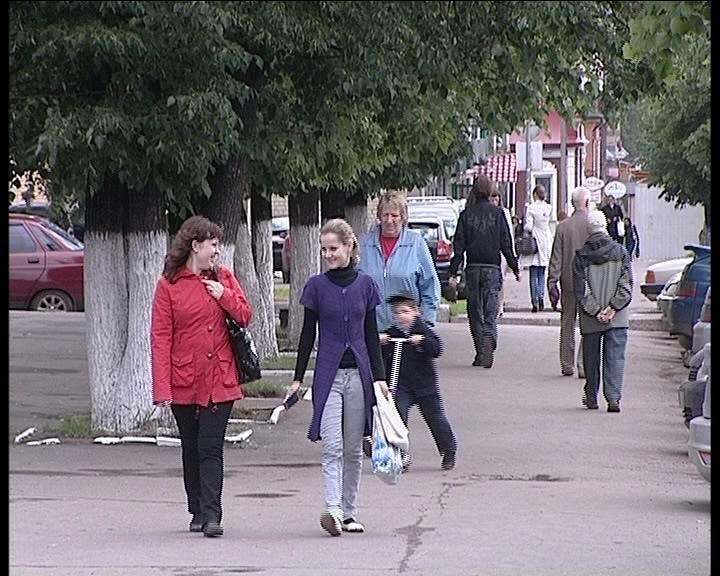 За год население Кирова увеличилось