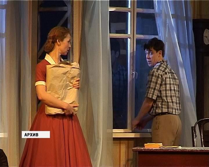 Юрий Ардашев подводит итоги театрального сезона