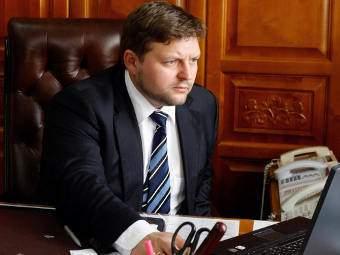 13 июня губернатор Никита Белых отмечает 40-летний юбилей.