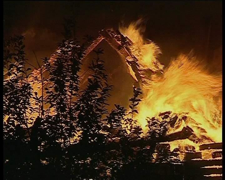 За сутки в регионе произошло 4 пожара