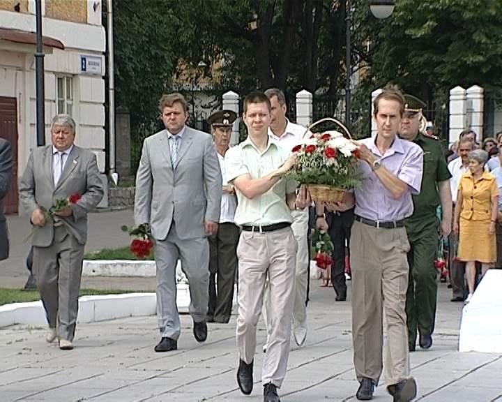 Накануне в России отмечали День памяти и скорби