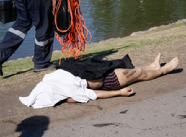 За сутки на кировских водоемах утонули три человека.