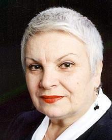 24 июня в Кирове пройдет прощание с народной артисткой РФ Галиной Малышевой.