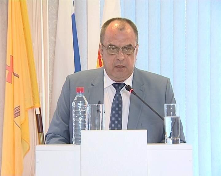 Работу городской администрации обсудили депутаты Кировской городской думы