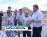Никита Белых на открытии лыжной базы и Многофункционального центра в Уржуме