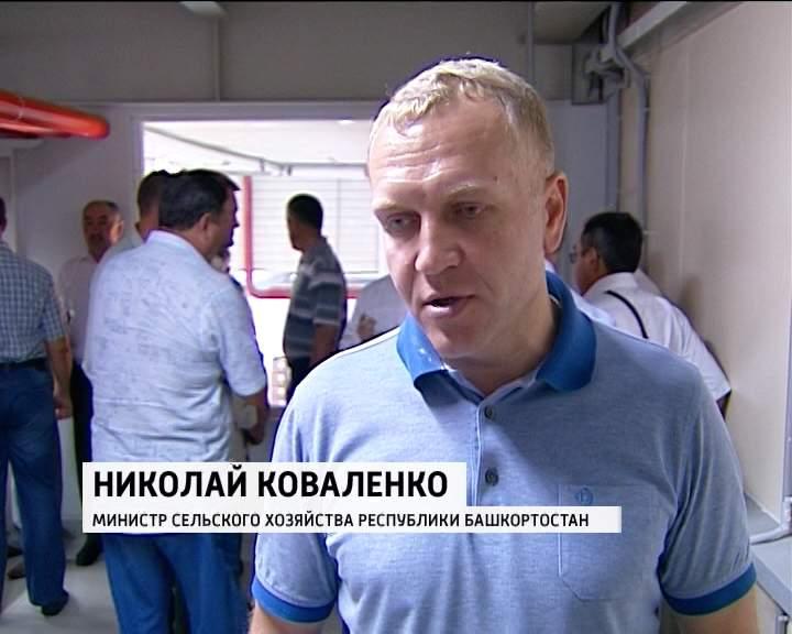 Почему сняли министра сельского хозяйства коваленко