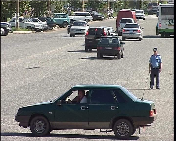 Новый проект мониторинга состояния дорог