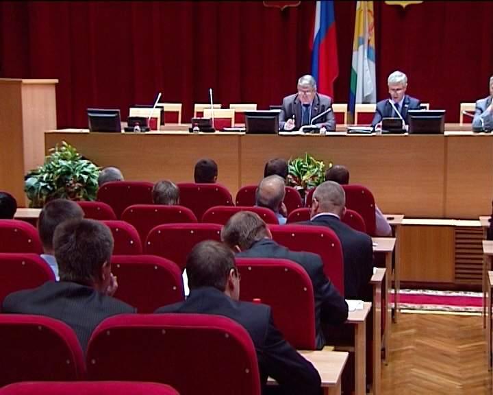 Комитет ОЗС по законодательству
