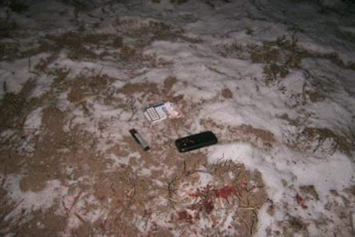 В Яранске вынесли приговор убийце таксиста.
