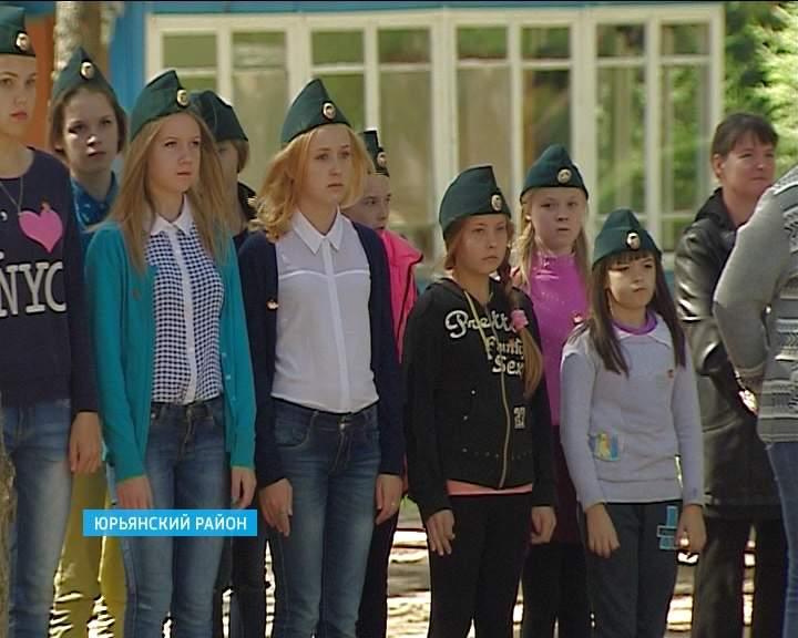 Спасатели из Германии в Кирове