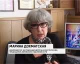 Фильм марины дохматской сорда территория