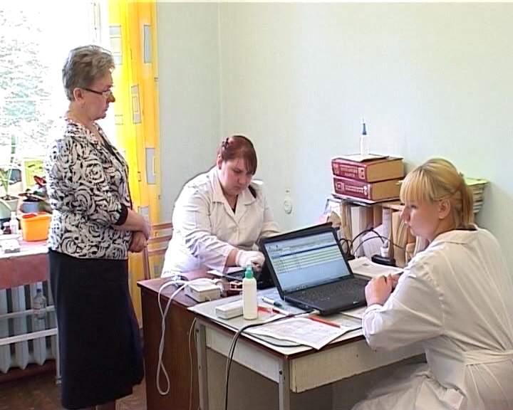 Нормы времени на осмотр пациента в больнице