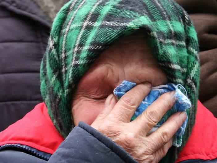 В Вятских Полянах пенсионерку ограбили прямо на автобусной остановке.