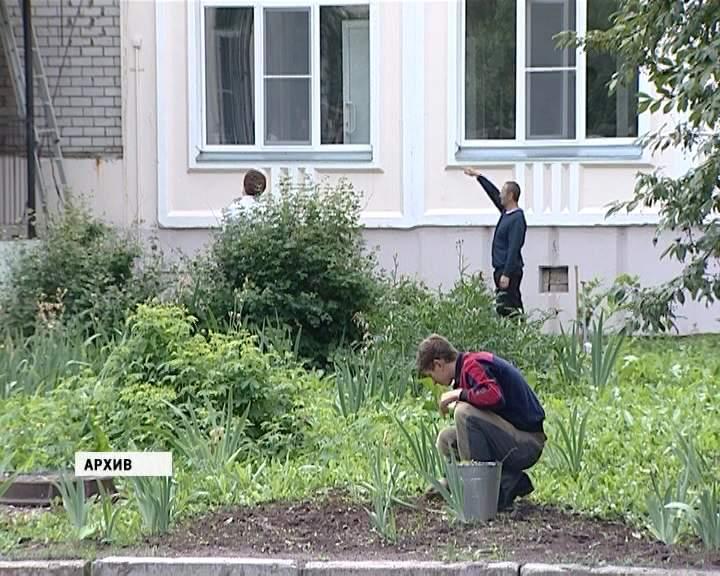 Итоги трудовых каникул кировских школьников