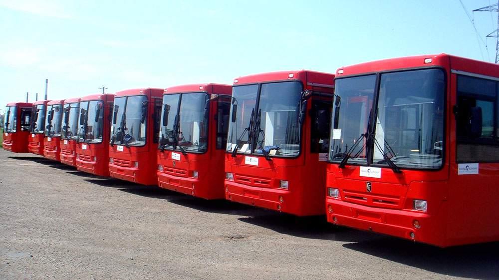 Автобус № 38 поменяет маршрут.