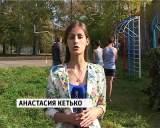 Три дня в Кирове работал популярный среди подростков оборонно-спортивный лагерь