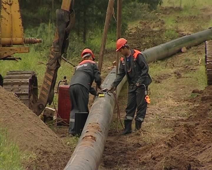 Перспективы газификация
