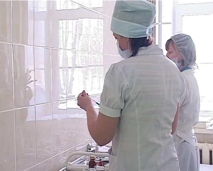 Вакцинация кировчан