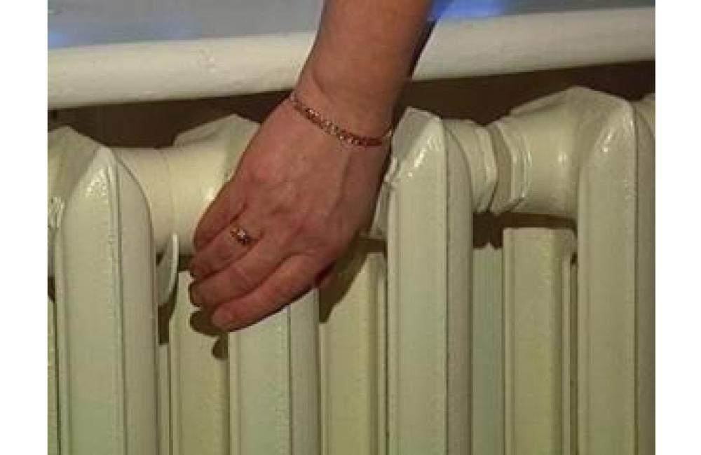 В Кирове без тепла остаются 433 дома.
