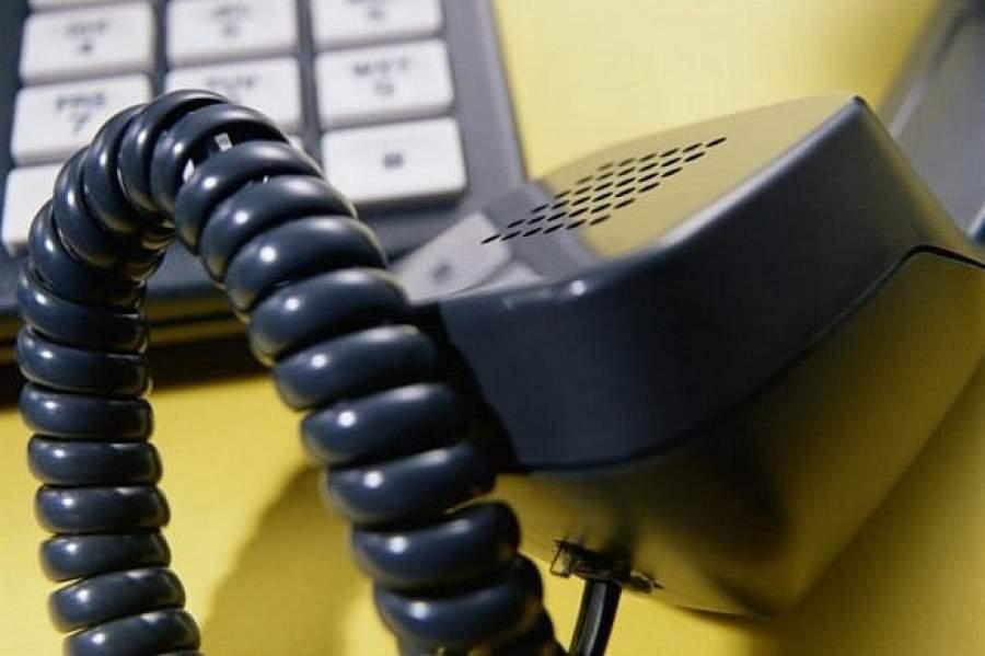 В Кикнуре поймали «телефонного террориста».