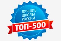 Восемь кировских школ включены в топ-500 лучших школ России.