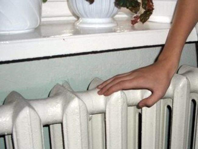 В Кирове из-за дефектов на теплотрассах отключили от теплоснабжения 49 домов.