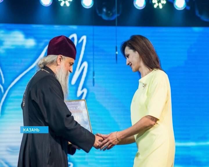 В Казани состоялся второй всероссийский фестиваль телерадиопрограмм и телевизионных фильмов