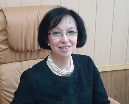 Алла Альбегова стала советником губернатора Никиты Белых