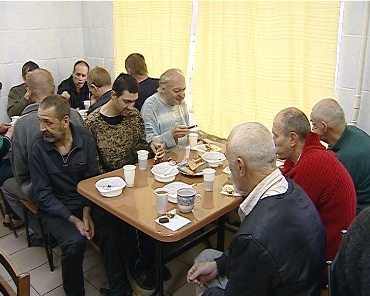 В Кирове прошла благотворительная акция в поддержку граждан без определенного места жительства