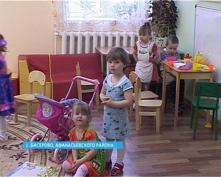 Проверка детских садов в Афанасьевском районе и городе Омутнинске