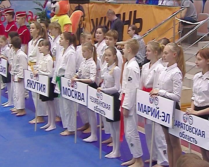 В Кирове прошел юбилейный, десятый турнир