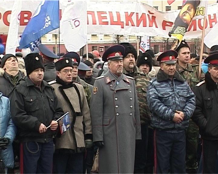 Киров готовится к празднованию Дня народного единства