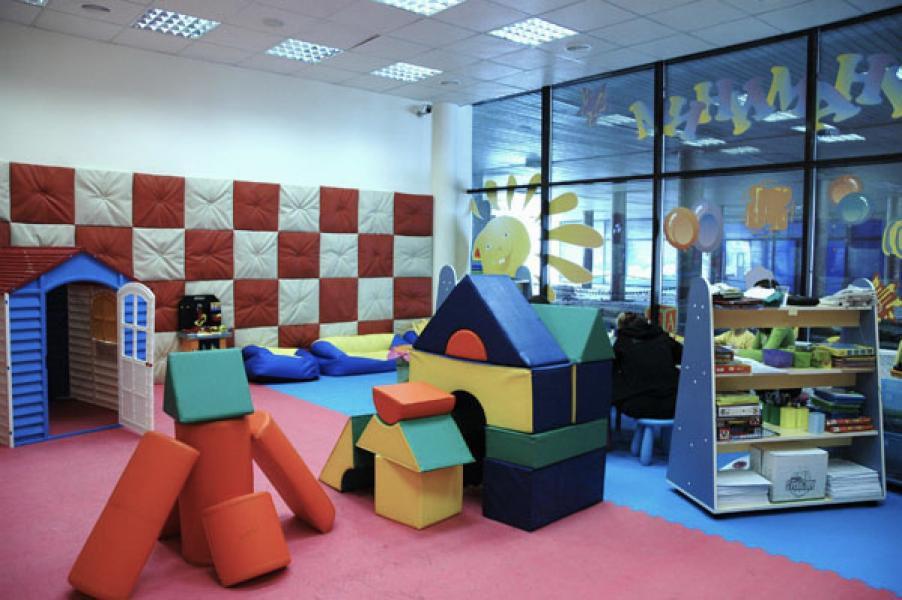 В д. Митино откроют новый детский сад.