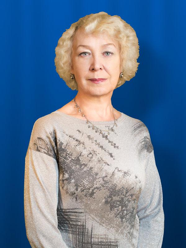 Санникова Татьяна Георгиевна