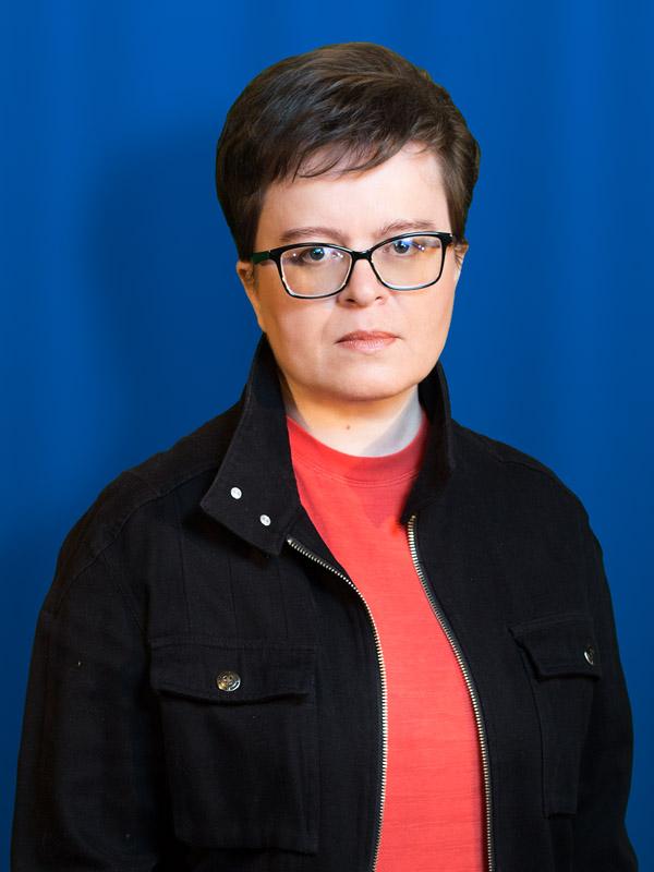 Чуракова Ольга Николаевна