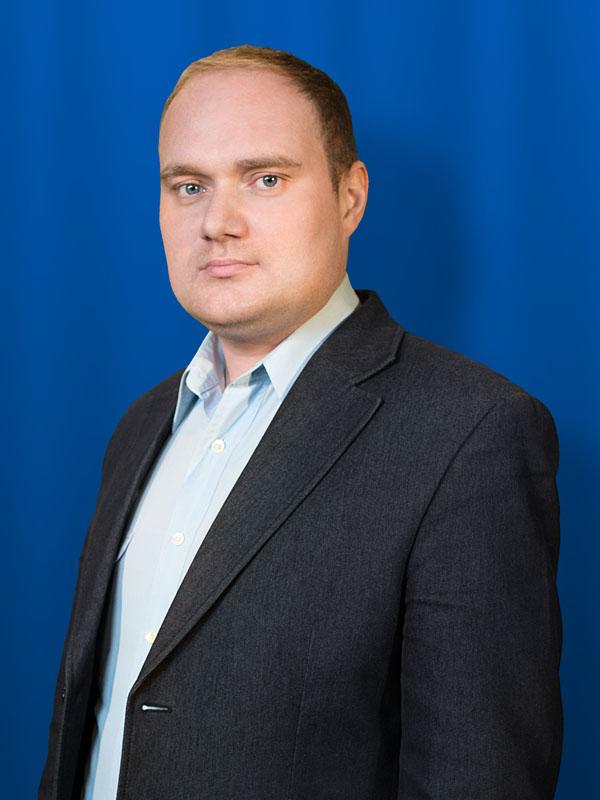 Швецов Иван Николаевич