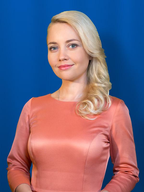 Шалаева Юлия Анатольевна