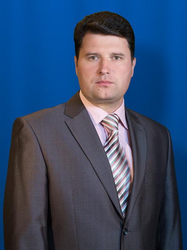 Конышев Михаил Викторович