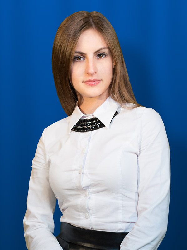 Кетько Анастасия Андреевна