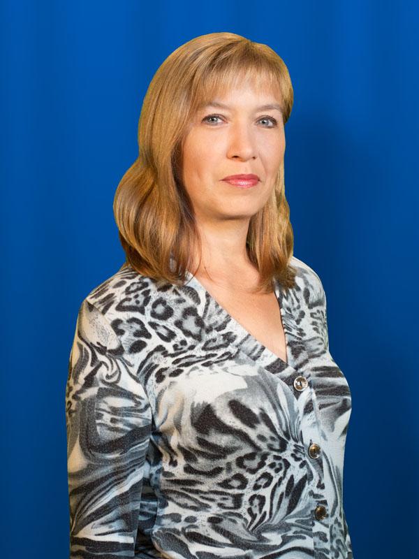 Палкина Валентина Борисовна
