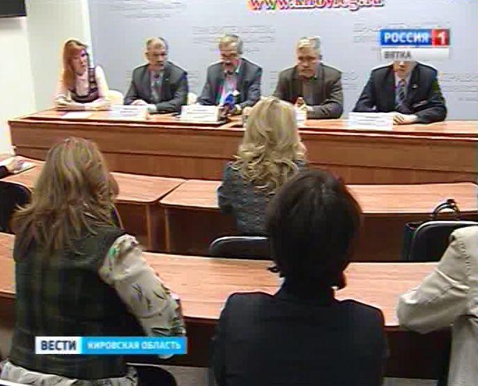 Кировская область готовится принять участников фестиваля «Солдаты Отечества»