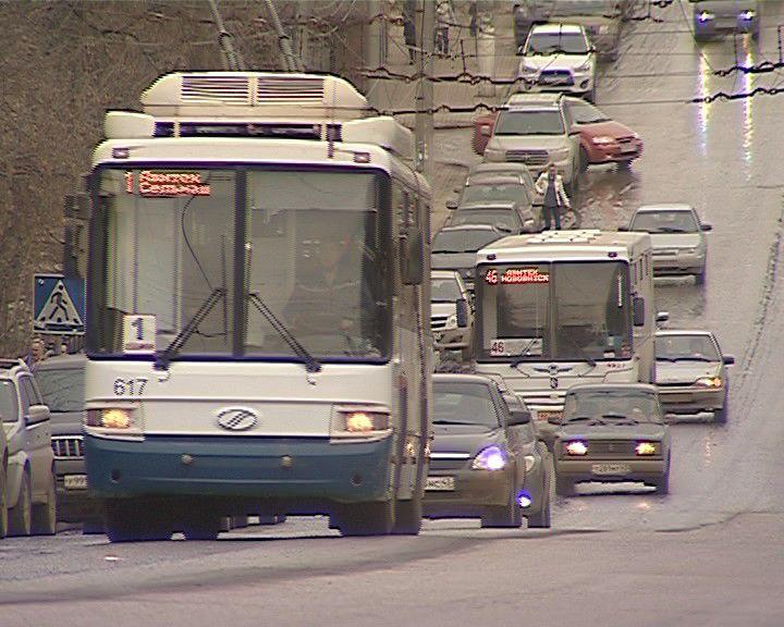 В кировских автобусах установили системы видеонаблюдения