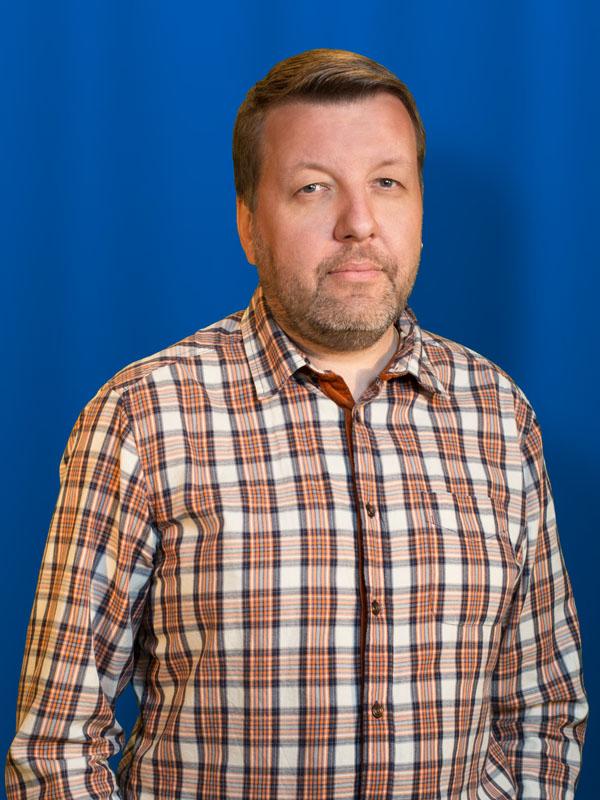 Бударин Глеб Анатольевич