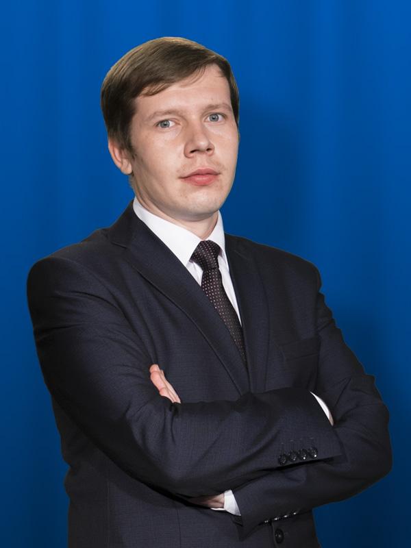 Макаров Артем Дмитриевич