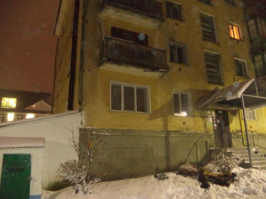 В Кирово-Чепецке на пожаре погибла женщина.