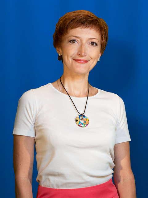 Вертелецкая Светлана Антоновна